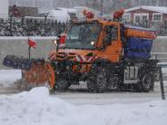 Bilanz: Das Winterwetter lässt viele Unterallgäuer kalt