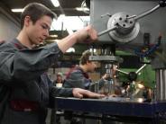 Statistik: Die meisten Stellen gibt es im Metallsektor