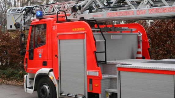 Sicherheit: Fehlalarme halten Feuerwehr auf Trab - Augsburger Allgemeine