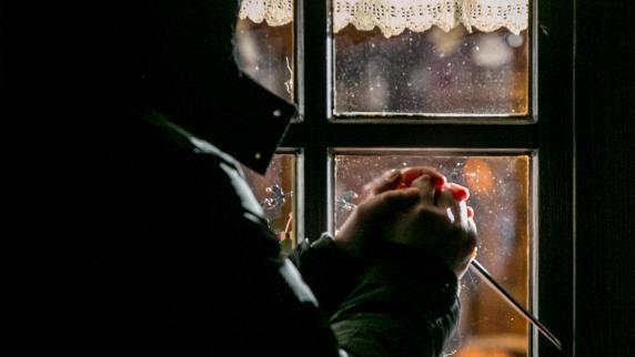 Sicherheit: Einbrecher abschrecken - Augsburger Allgemeine