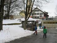 Stadtrat: Aus dem Hügel wird ein Pausenhof