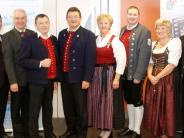 Delegiertenversammlung: Ein Bund für 797 Musikkapellen