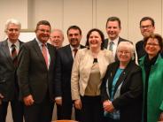Bad Wörishofen: Altbürgermeister gibt den CSU-Vorsitz ab
