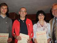 Generalversammlung: Die Mindelheimer Radrennfahrer haben Nachwuchssorgen