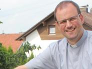 Primiz in Oberrieden: Aus der Küche in die Kirche