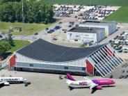 Allgäu-Airport: Diese 31 Flugziele erreichen Sie von Memmingen aus