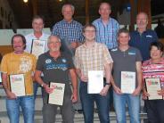 Jahresversammlung: Sportverein baut auf Jugend und Lebenserfahrung