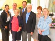 95. Geburtstag: Der Jubilar ist voller Lebensfreude