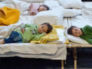 Unterallgäu: Flüchtlingsstrom führt im Kreis zu Personalnot
