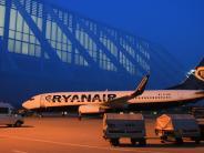 Memmingen: Rekordergebnis: Fast eine Million Fluggäste am Allgäu Airport