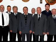 Versammlung: Vorstandswechsel beim Soldatenverein