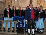 Jahreskonzert: Musiker sorgen für Wärme in der kühlen Kirche