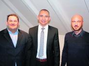 Bürgermeisterwahl in Türkheim: Einmalige Kandidatenkür