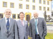 Bürgermeisterwahl in Türkheim: Das Rathaus als Ziel