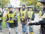 Ausbildung: Was wird aus dem Verkehrsgarten?