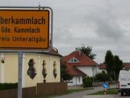 Verkehrsbelastung in Kammlach: Die Situation in Kammlach ist verfahren