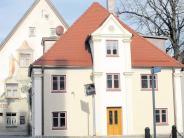 Sanierung in Mindelheim: Neues Schmuckstück in Mindelheim