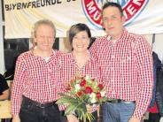 Bayernfreunde: Anerkennung für ein  großes Arbeitspensum