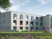 Bauvorhaben in Mindelheim: Wohnheim für Berufsschülerwird nicht infrage gestellt