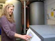 Heizen: Wie sich Wärme speichern lässt