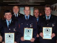 Immelstetten: Viele Einsätze für die Feuerwehr