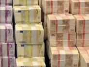Haushaltsberatungen im Unterallgäu: Jedes Jahr ein neuer Rekord