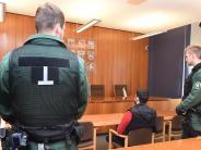 Prozess in Augsburg: Die geheime Welt der Terror-Unterstützer