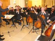 Konzert: Wenn Rosen bereits im Frühling musikalische Akzente setzen