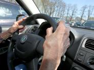 Verkehr im Unterallgäu: Können Sie noch Auto fahren?
