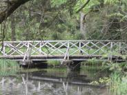 Brückentag im Unterallgäu: Für alle, die gerne etwas überbrücken