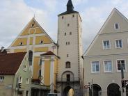 Mindelheimer Altstadt: Bürgergemeinschaft sorgt sich um Jesuitenkirche