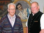 Versammlung: Georg Schmid ist neuer Schützenmeister