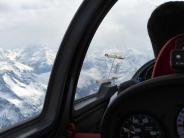 Segelfliegen: 17 Jahre jung und schon Pilot
