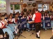 Jubiläum in Apfeltrach: Blasmusik seit vier Jahrzehnten