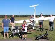 Bad Wörishofen: Modellflieger fürchten das Aus für ihren Sport