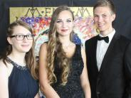 Schulabschluss in Mindelheim: Es ist geschafft