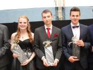 Schulabschluss in Türkheim: Ein sehr guter Jahrgang