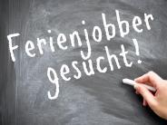 Ferienjobs im Unterallgäu: Diese Unternehmen suchen noch Schüler