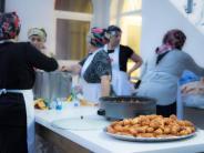Islam: Ramadan im Wertachmarkt