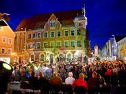 Kultur im Unterallgäu: Eine neue Konzertreihe für Mindelheim?