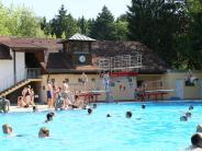Unterallgäu: Sexueller Übergriff auf Mädchen (9) im Freibad in Bad Wörishofen?