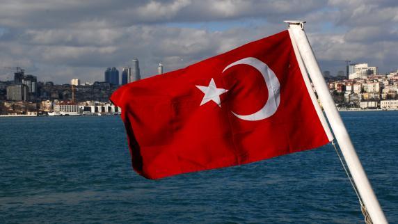 Türkei: Booking.com muss Vermittlungen einstellen
