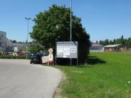 Bauausschuss: Firma Grob baut 110 Parkplätze auf Zeit in Türkheim