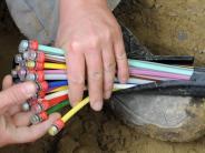 Förderung für Pfaffenhausen,...: Schnelles Internet für drei Gemeinden