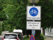 Bad Wörishofen: Verkehrskonzept bringt jetzt Fahrradstraße durch Bad Wörishofen