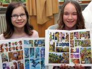 Schule: Großer Andrang beim Champagnatfest des Mindelheimer Maristenkollegs