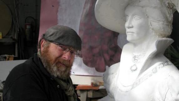 Nachruf für Mindelheimer: Trauer um Mindelheimer Künstler
