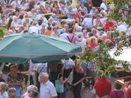 Feste: Bad Wörishofen erhöht die Sicherheitsvorkehrungen