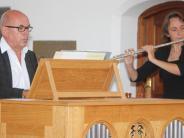 Konzert: Zauber der Orgel