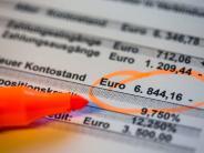 """""""Finanztest"""": Diese Banken in der Region langen bei den Dispozinsen richtig zu"""